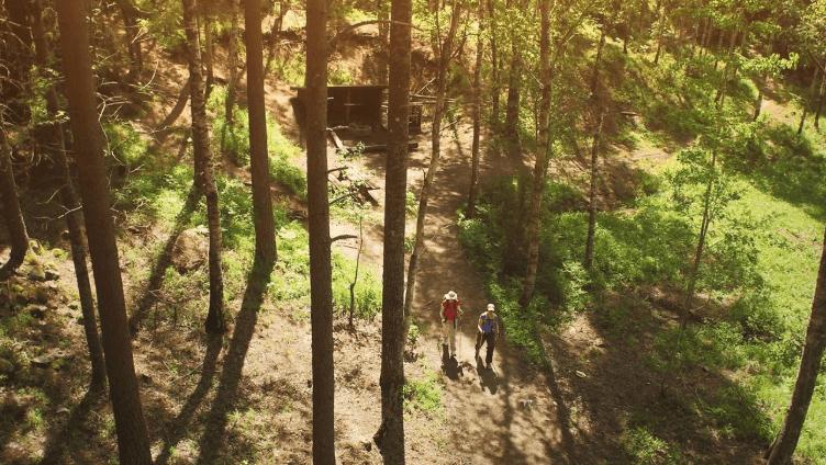Björnturen Hellasgården