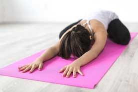 yoga hellasgården