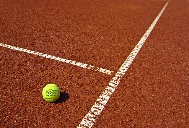 tennis på Hellas