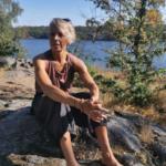 yoga på Hellasgården